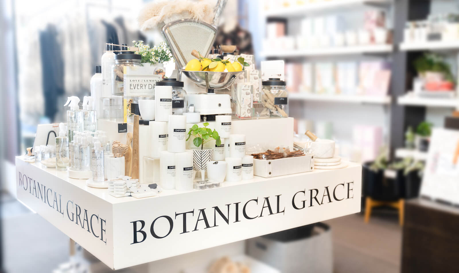 Botanical Grace yeronga